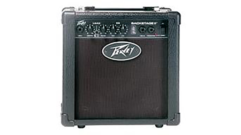 Peavey BackStage Guitar Amps