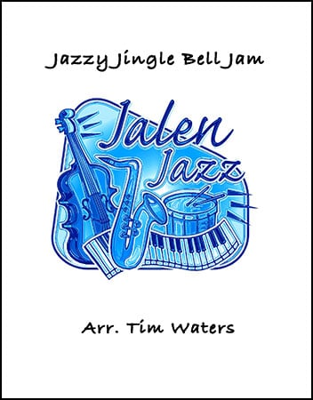Jazzy Jingle Bell Jam