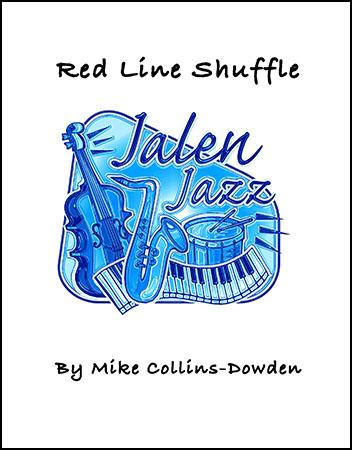 Red Line Shuffle Thumbnail