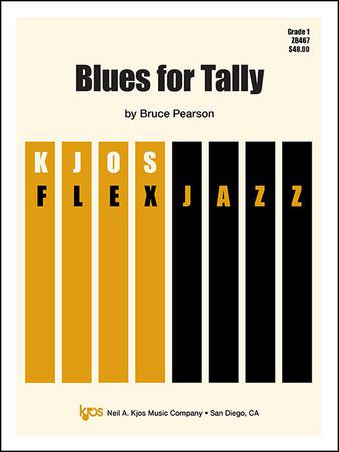 Blues for Tally