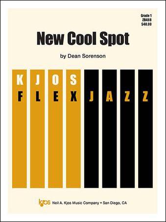 New Cool Spot