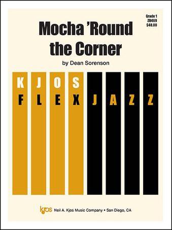 Mocha 'Round the Corner
