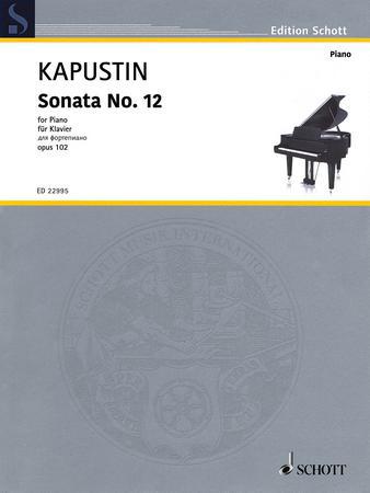 Sonata No. 12, Op. 102