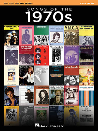 Songs of the 1970s