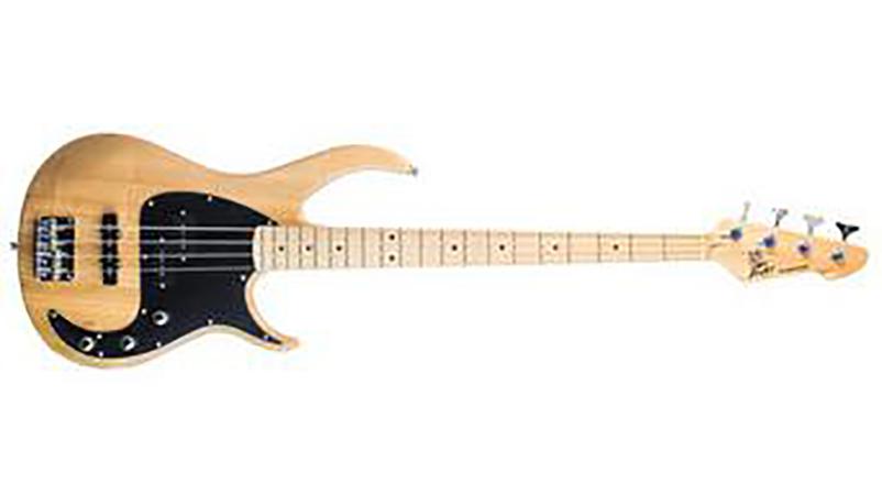 Peavey Milestone Bass Guitars Cover
