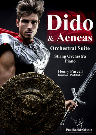 Dido & Aeneas Orchestral Suite