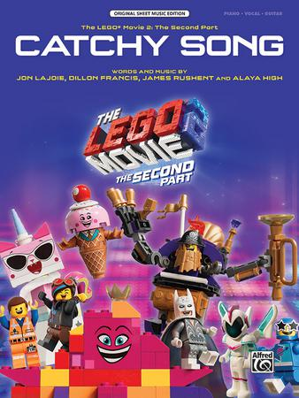 Catchy Song (from Lego Movie 2: The Second Part)