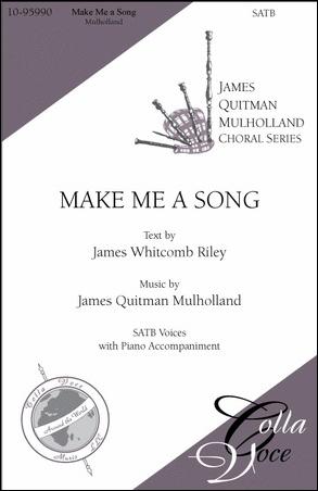 Make Me a Song