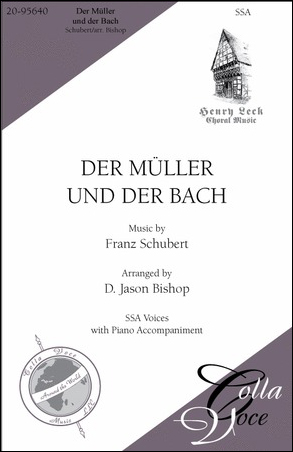 Der Muller und der Bach