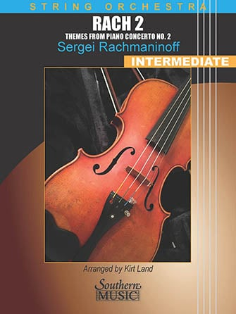 Rach 2: Themes from Piano Concerto No. 2