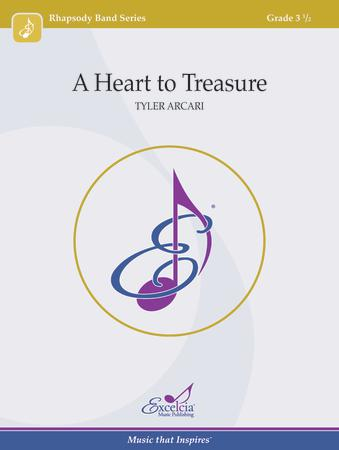 A Heart to Treasure