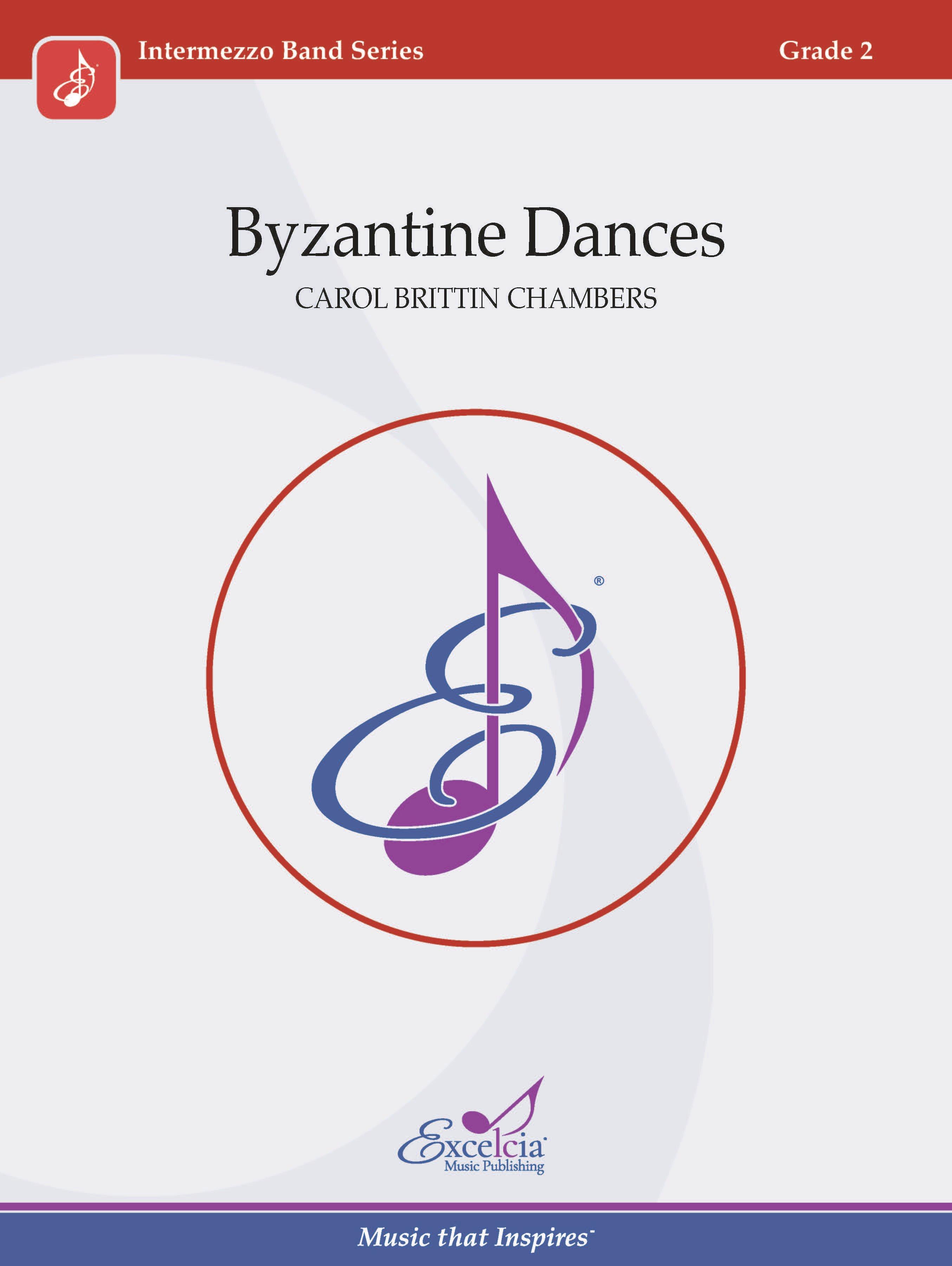 Byzantine Dances