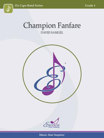 Champion Fanfare