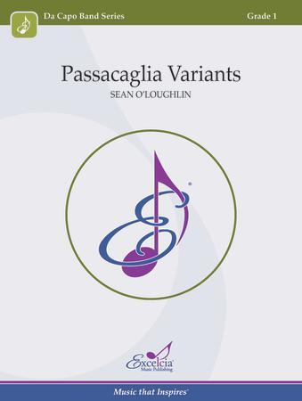 Passacaglia Variants