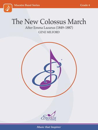 The New Colossus March