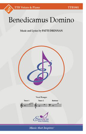 Middle School Choir Tenor-Bass Sheet Music | Sheet music at JW Pepper