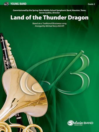 Land of the Thunder Dragon