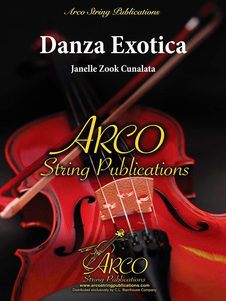 Danza Exotica