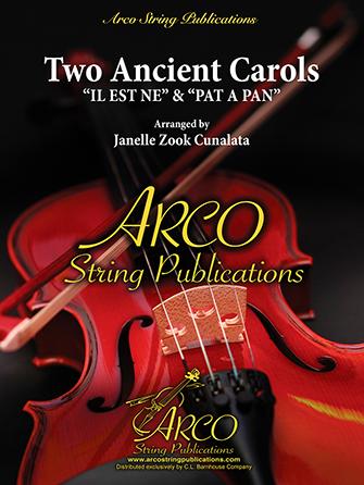 Two Ancient Carols
