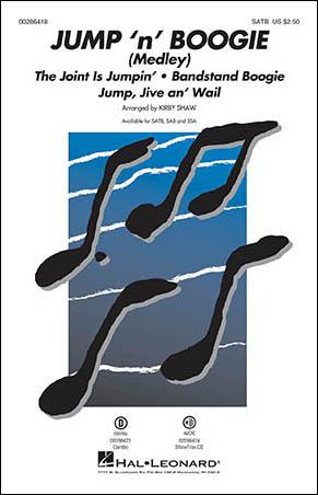 Jump 'n' Boogie Thumbnail