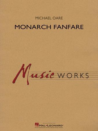 Monarch Fanfare
