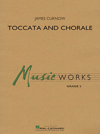 Toccata and Chorale
