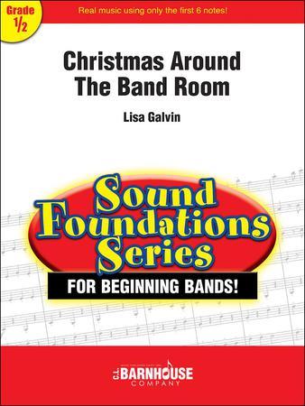 Christmas Around the Band Room