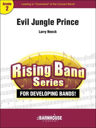 Evil Jungle Prince