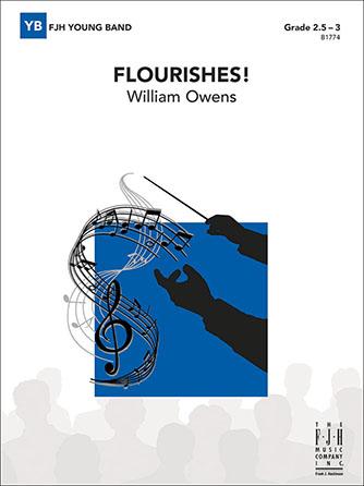 Flourishes!