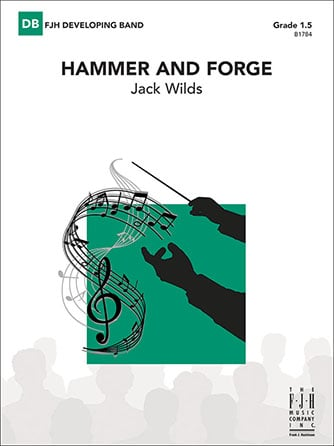 Hammer and Forge Thumbnail