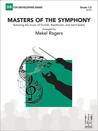 Masters of the Symphony