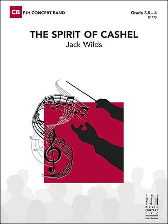 The Spirit of Cashel
