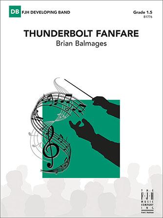 Thunderbolt Fanfare