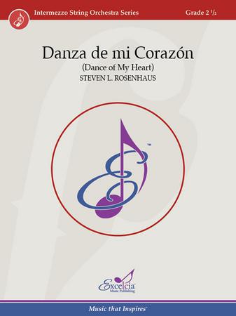 Danza de mi Corazon