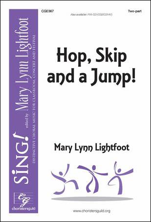 Hop, Skip and a Jump!