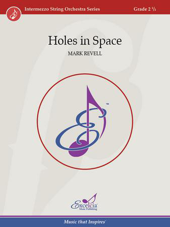 Holes in Space