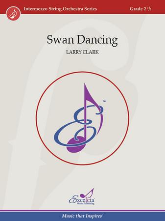 Swan Dancing