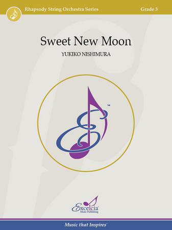 Sweet New Moon