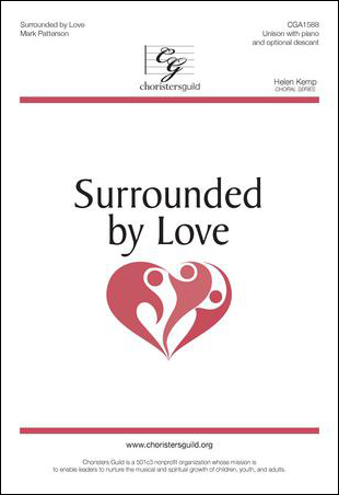 Surrounded by Love Thumbnail