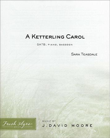 A Ketterling Carol