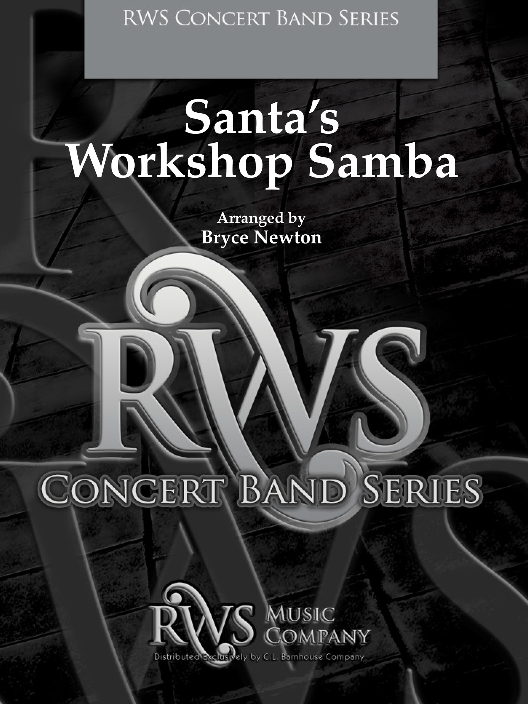 Santa's Workshop Samba