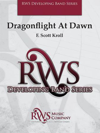 Dragonflight at Dawn