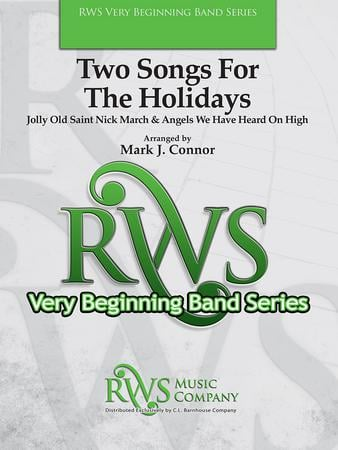 Two Songs for the Holidays Thumbnail
