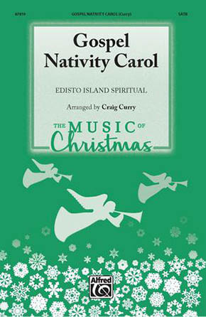 Gospel Nativity Carol