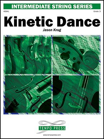 Kinetic Dance Thumbnail