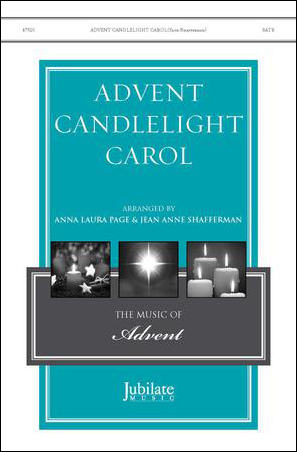 Advent Candlelight Carol