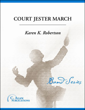 Court Jester March