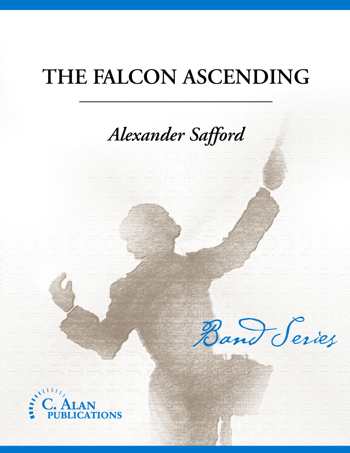 The Falcon Ascending