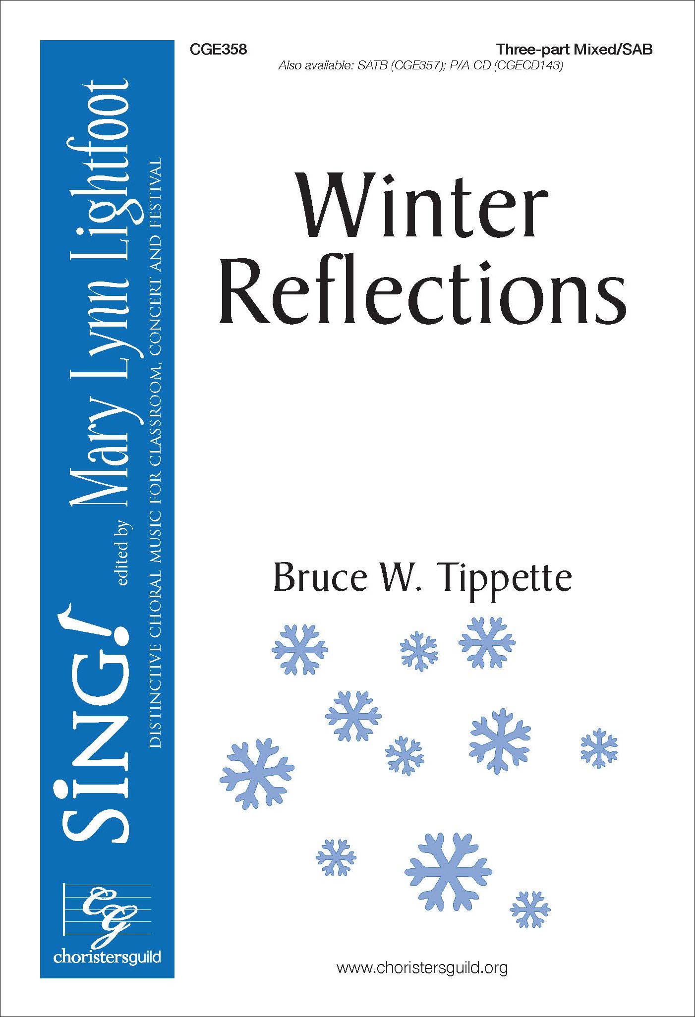Winter Reflections Thumbnail