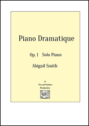 Piano Dramatique